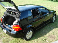 2007 Volkswagen Citi Overview
