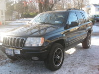 Picture of 2001 Jeep Grand Cherokee Limited 4WD, exterior, gallery_worthy