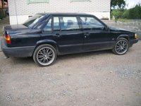 Picture of 1991 Volvo 940 GLE, exterior, gallery_worthy