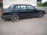 Picture of 1991 Volvo 940 4 Dr GLE Sedan, exterior