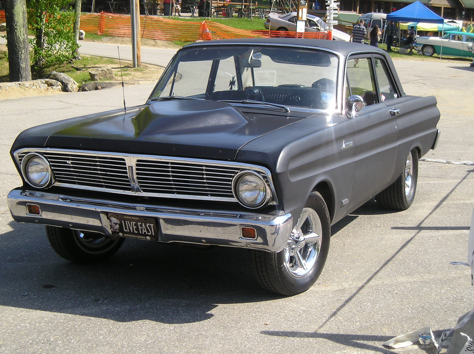 1961 ford falcon for sale racingjunk classifieds - 1965_ford_falcon Pic 16271 Jpeg 1 600 1 197 Pixels Ford Falconbig