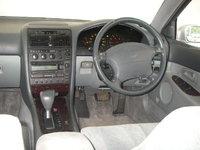 Picture of 1997 Toyota Aristo, interior, gallery_worthy