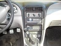 Picture of 1999 Ford Mustang GT Coupe, interior, gallery_worthy