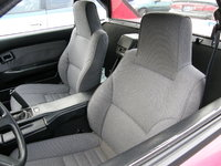 Picture of 1987 Toyota MR2, interior, gallery_worthy