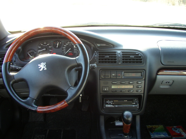 Peugeot 406 1997 Price & Specs | Carsguide