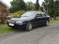 1995 Rover 620 Picture Gallery