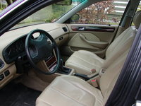 Picture of 1995 Rover 620, interior