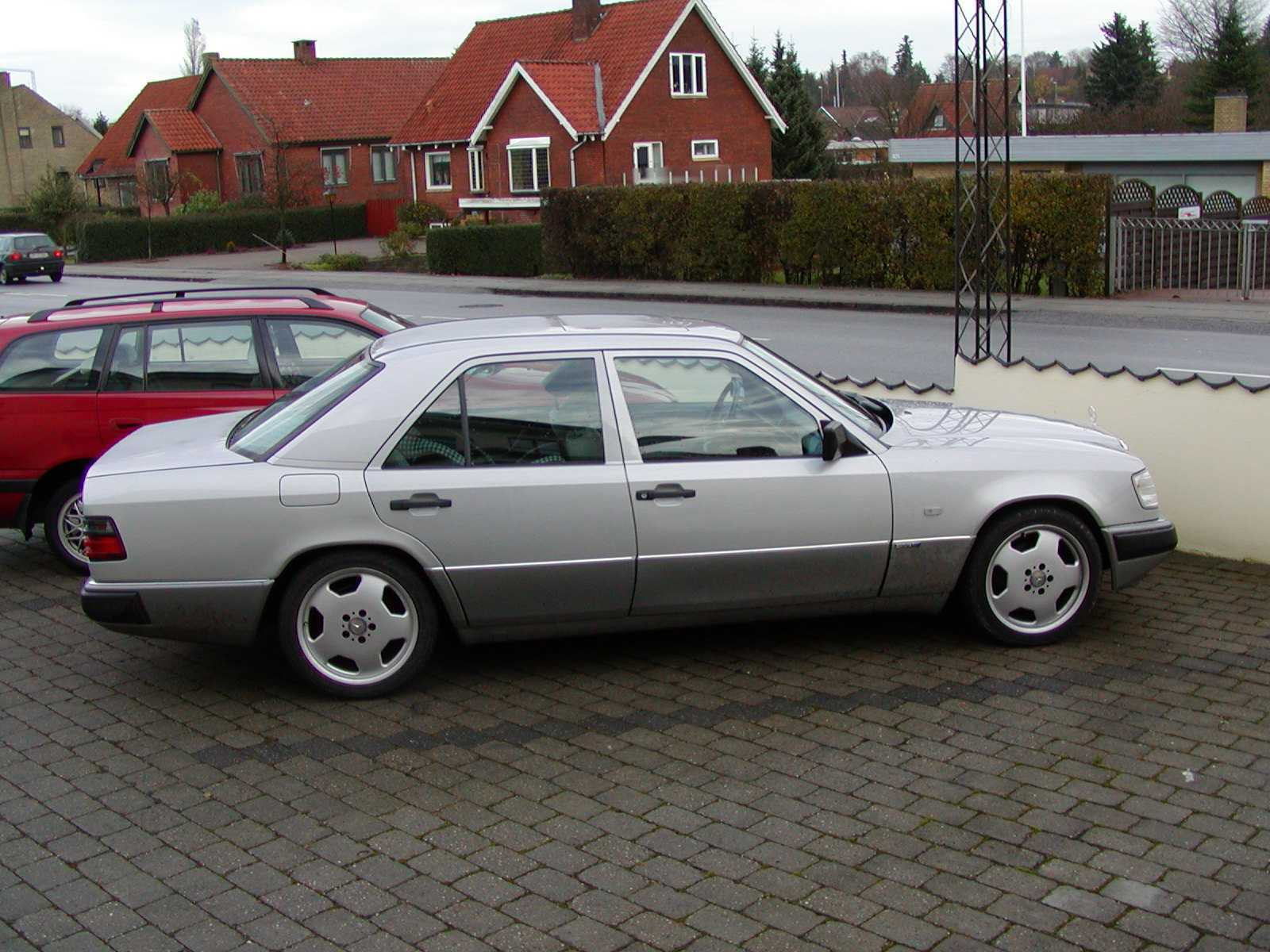 1990 Mercedes Benz 280 Pictures Cargurus