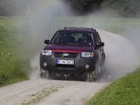 Picture of 2007 Ford Escape, exterior, gallery_worthy