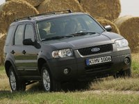 Picture of 2007 Ford Escape, exterior