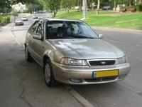 1996 Daewoo Nexia picture, exterior