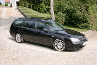 Picture of 2002 Ford Mondeo, exterior