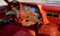 1978 Ford Thunderbird picture, interior