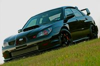 Picture of 2007 Subaru Impreza WRX STi, exterior