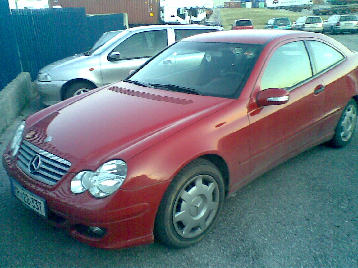 2004 mercedes benz c class trim information cargurus For2004 Mercedes Benz C Class Hatchback