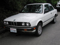Picture of 1983 BMW 3 Series, exterior, gallery_worthy