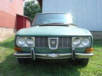 1970 Saab 99 Overview