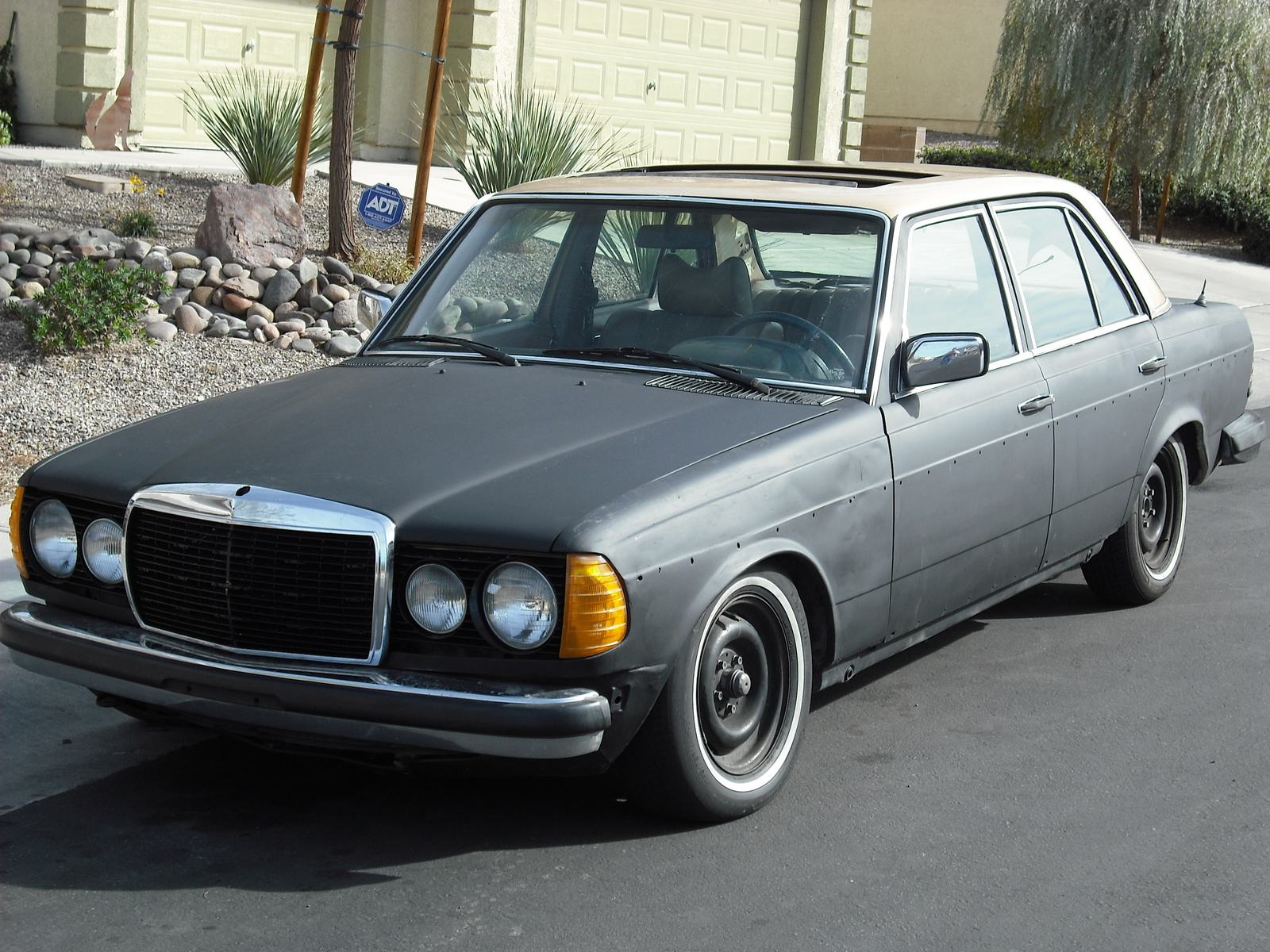 1979 Mercedes Benz 280 Pictures Cargurus