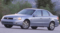 Picture of 2004 Saturn L300, exterior