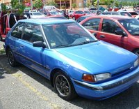 Picture of 1993 Mazda 323 Hatchback, exterior