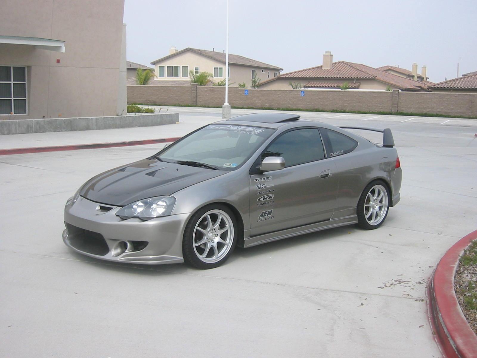 2002 Acura RSX - Pictures - CarGurus