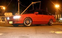 Picture of 1990 Toyota Corolla, exterior, gallery_worthy