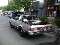 Picture of 1980 Chevrolet Malibu, exterior
