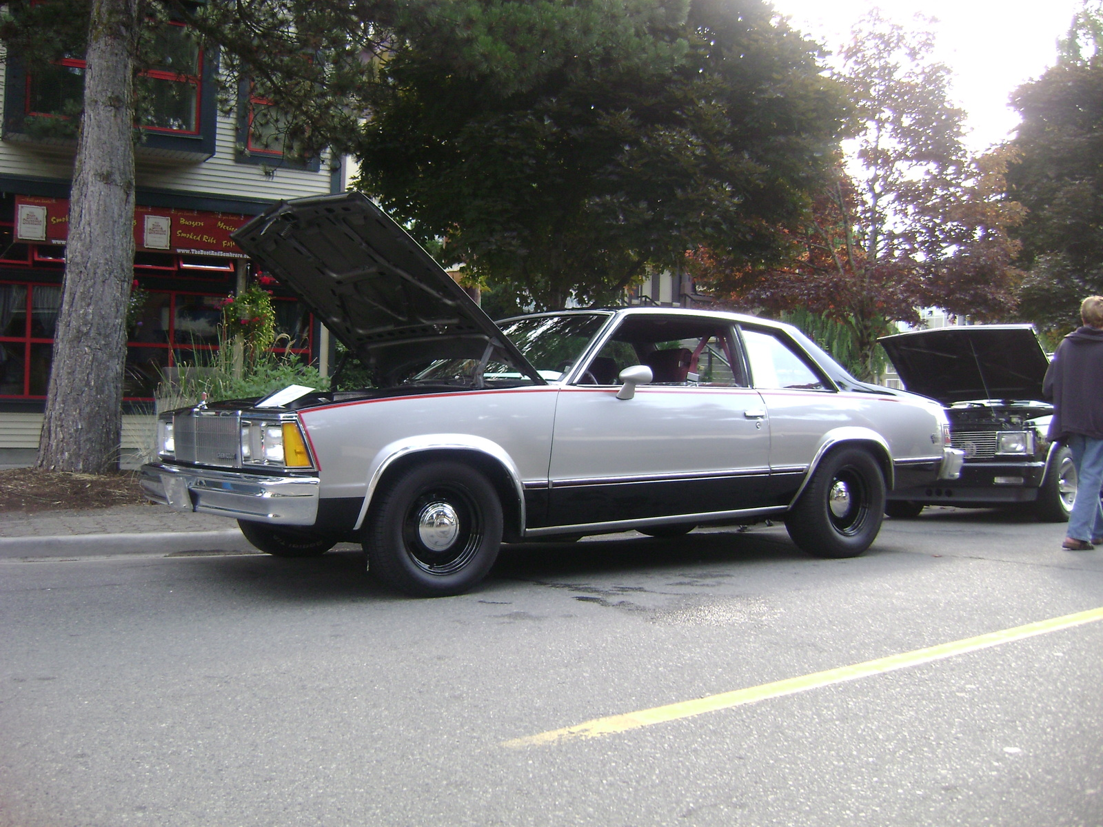 1980 chevrolet malibu pictures picture picture to pin on pinterest thepinsta. Black Bedroom Furniture Sets. Home Design Ideas