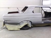 Picture of 1965 Plymouth Belvedere, exterior