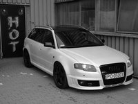 Picture of 2007 Audi S4 Avant, exterior, gallery_worthy
