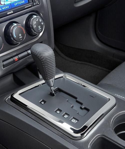 2009 Dodge Challenger Interior Pictures Cargurus