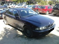 Picture of 2001 BMW 5 Series 525i, exterior
