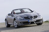 Picture of 2004 Mercedes-Benz SLK-Class SLK230 Kompressor Supercharged, exterior