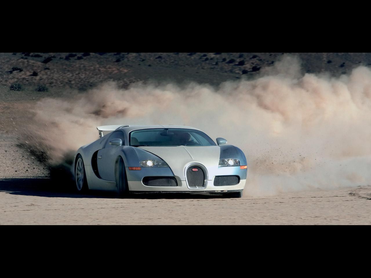 Bugatti Suomi