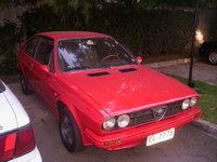 1980 Alfa Romeo Sprint Overview