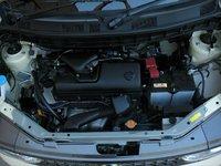 2008 Nissan Cube, Engine, engine, manufacturer
