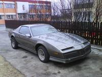 1984 Pontiac Trans Am picture, exterior