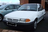 Picture of 1994 Vauxhall Astra, exterior