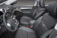 2010 Pontiac Vibe, Interior View, manufacturer, interior