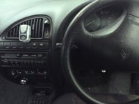 Picture of 1996 Citroen Saxo, interior