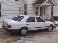Picture of 1989 Mercedes-Benz 280, exterior