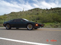 1985 Lotus Esprit, 1985 Turbo Esprit In Arizona, exterior