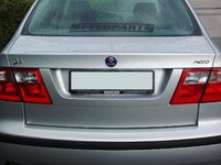 Picture of 2002 Saab 9-5 Aero, exterior, gallery_worthy