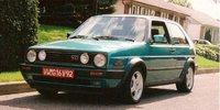 Picture of 1992 Volkswagen GTI 16V, exterior