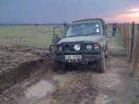 Picture of 2005 Toyota Land Cruiser, exterior
