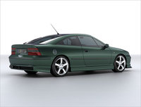 Picture of 1993 Opel Calibra 2.0L 16V, exterior, gallery_worthy