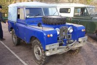 Picture of 1961 Land Rover Series II, exterior