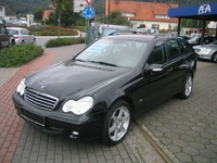 Picture of 1998 Mercedes-Benz C-Class, exterior