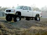 Picture of 2006 GMC Sierra 3500 SLT Extended Cab 4WD