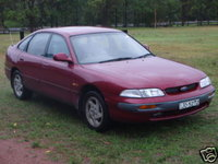Picture of 1994 Ford Telstar, exterior, gallery_worthy